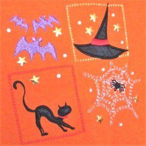 plus size tops halloween shirt bat witch xl 1x